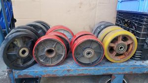 Polley jack wheels for Sale in Inglewood, CA