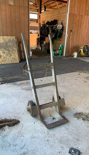 Vintage dolly for Sale in Canby, OR