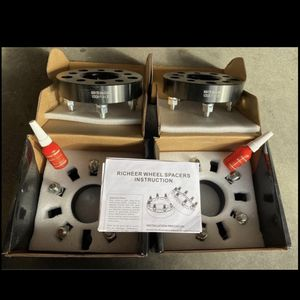 Set of adapters, 5x4.5 to 5x5 for Sale in Perris, CA