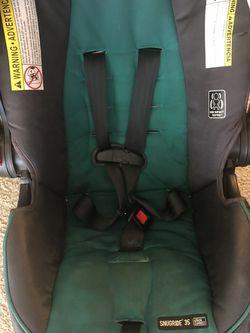 Boys Graco Convertible Car Seat for Sale in Virginia Beach,  VA