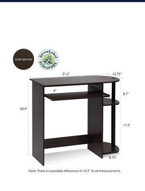 Brand new computer desk for Sale in Chesapeake, VA