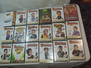 Bananas comedy dvds for Sale in Spring Hill, FL