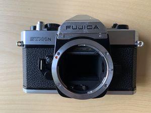 Fujica STX-1N, 35mm film camera for Sale in Los Angeles, CA