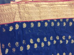 Sari (Indian wedding,parties ethnic wear) for Sale in Chantilly, VA