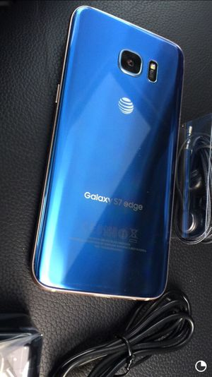 Samsung Galaxy s7 edge for Sale in Springfield, VA