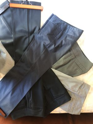 Express women's dress pants clothes size 4R for Sale in Wood Dale, IL