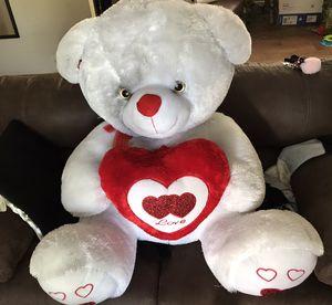 Giant teddy bear for Sale in Murfreesboro, TN