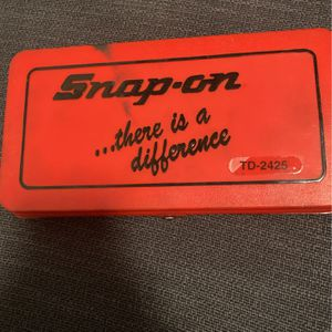 Snap-on Standard Tap And Die Set for Sale in Brooklyn, NY