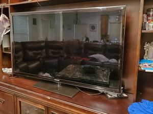 55 inch Samsung LED tv for Sale in Houston, TX