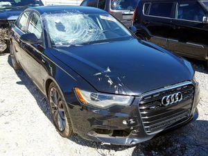 2012 audi A6 Parts for Sale in Miami, FL