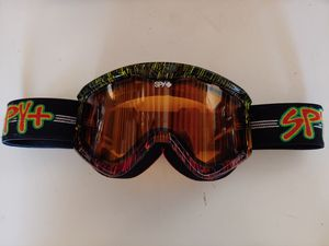 SPY Goggles Snowboarding Skiing for Sale in Poway, CA
