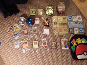 Large variety pokemon collection 1999 to 2019 for Sale in Englewood, CO