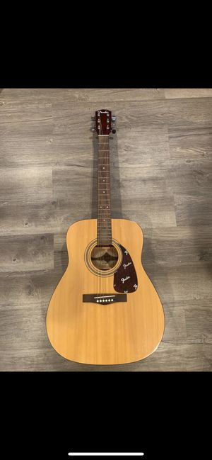 Fender guitar for Sale in Chicago, IL