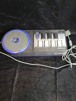 Beatmania Controller for PS2 for Sale in Portland,  OR