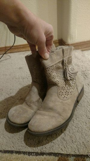 Girls boots for Sale in Canby, OR