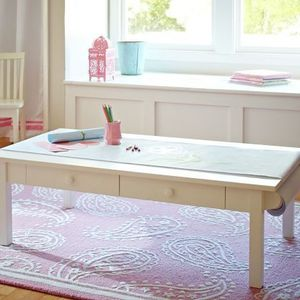 Pottery Barn Kids Craft Table for Sale in Renton, WA
