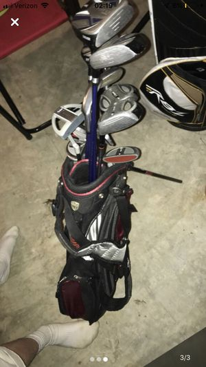 Kids golf clubs for Sale in Ashburn, VA