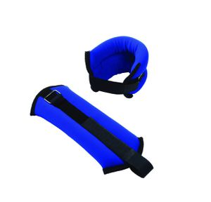 2 lb pair ankle weights for Sale in Chula Vista, CA