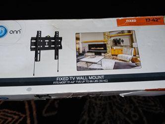 Tv Wall Bracket for Sale in Taylor,  MI