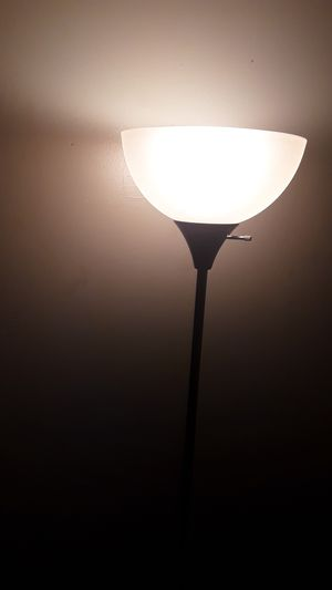 Floor lamp for Sale in York, PA