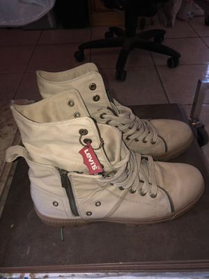 Levi shoes size 11 for Sale in Tampa, FL