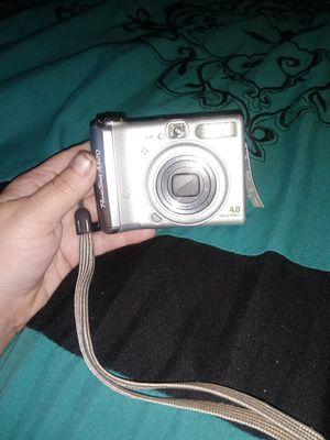 Canon camera for Sale in Murfreesboro, TN