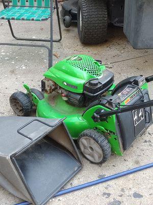 Lawn boy mower for Sale in South Attleboro, MA