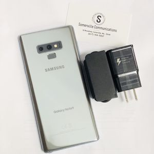Samsung galaxy note 9 512gb unlocked for Sale in Somerville, MA