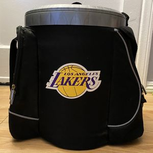 Los Angeles Lakers Cooler for Sale in Long Beach, CA