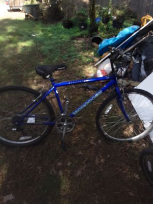 Bike maneuver mongoose for Sale in Lakewood Township, NJ