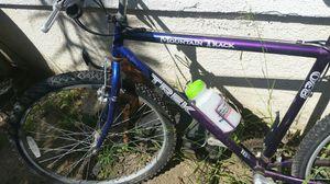 Trek mountain bike 830 model for Sale in Chula Vista, CA