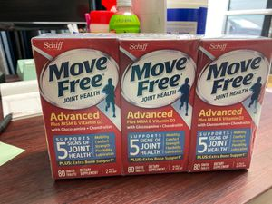 Move free joint health bone support for Sale in El Monte, CA