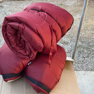 3 Sleeping Bag for Sale in San Marcos, CA