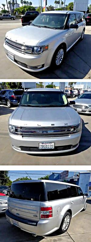 2013 Ford FlexSEL FWD for Sale in South Gate, CA