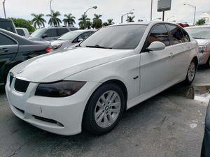 2007 BMW 328i for Sale in Miami, FL