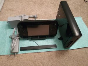 Nintendo Wii U Console with Mario Cart 7 for Sale in Williamsville, NY