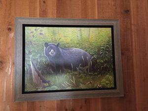 Bear by Robert metropolis Jr for Sale in Minocqua, WI