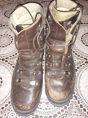 ASOLO MENS BOOTS for Sale in Evergreen, CO