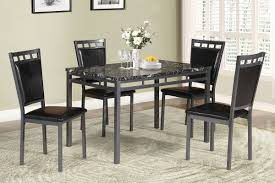 Brand new faux marble dining set for Sale in San Diego, CA