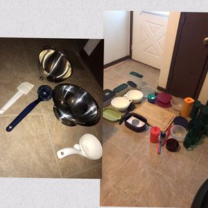 Kitchen stuff for Sale in Saint Charles, MO