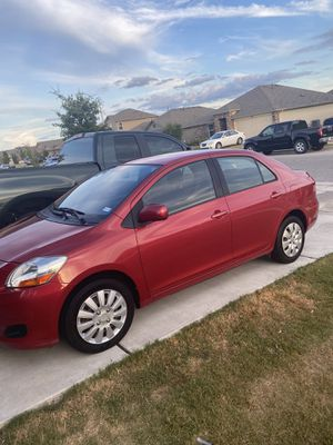 Toyota Yaris for Sale in Austin, TX