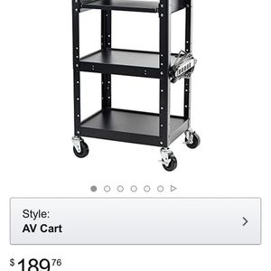 Laptop Tablet Storage Charging Carts for Sale in Stockton, CA