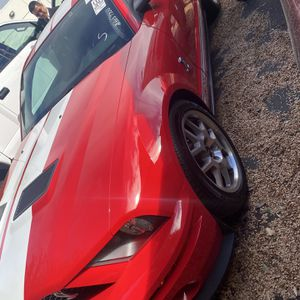 2008 FORD SHELBY GT500! LOW MILES for Sale in Cupertino, CA