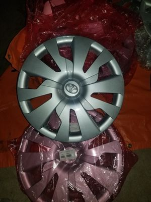 wheel covers for Sale in Sacramento, CA