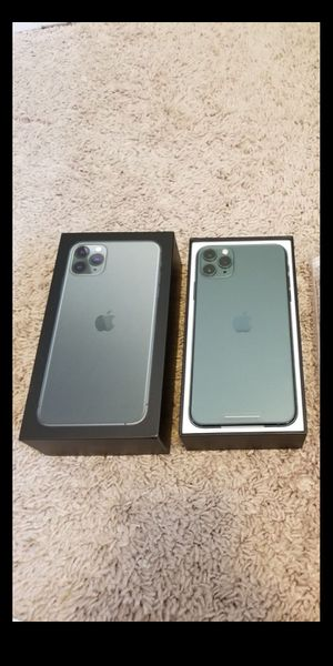 IPhone 11 Pro Max for Sale in Garrison, MD