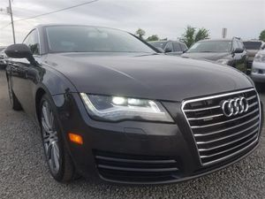 2012 Audi A7 for Sale in Bealeton, VA