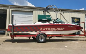 2000 centurion eclipse boat, spectacular 350 hp engine for Sale in Houston, TX