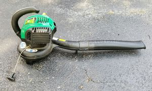 Weed Eater 2 Cycle Blower for Sale in Pataskala, OH