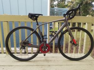 Specialized S-works Expert Full Carbon Ultegra Road Bike 54cm for Sale in Renton, WA