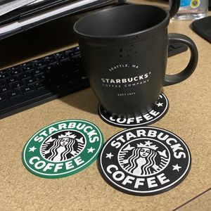 Starbucks Silicone Coasters😍 for Sale in Baldwin Park, CA